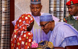 Second Chibok schoolgirl found and others will be rescued says governor