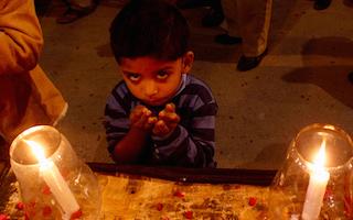 Pakistan in mourning for 132 children killed in Peshawar school massacre