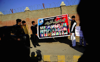 A year after Peshawar attack, are Pakistan's schools safer?