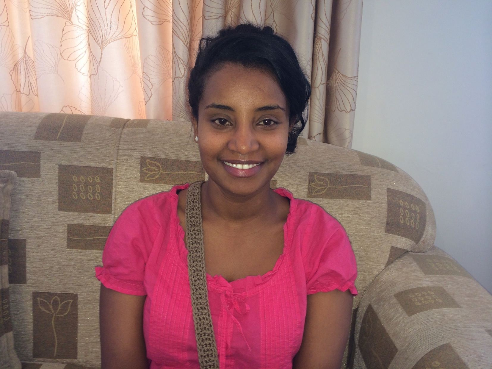 Sara's story makes me angry about education failings in poorest countries