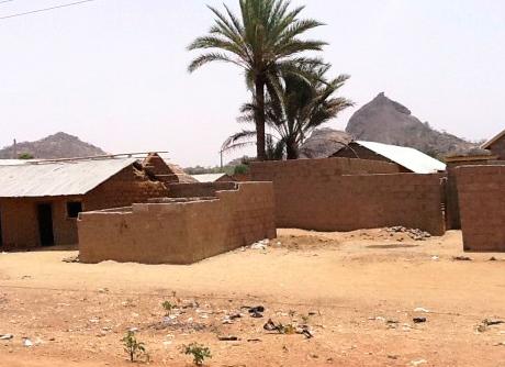 Militant gunmen attack Nigerian school and kill dozens of students