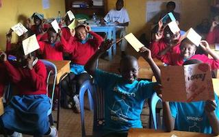 Sarah Brown: five actions that can deliver education for every child in the world in 2015
