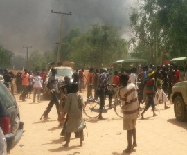 Boko Haram attacks lead to 85 schools being closed in Nigeria