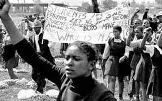 Tragedy in Soweto that led to Day of the African Child