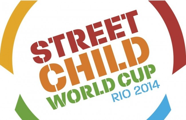 Street Child World Cup players get a kick out of being in Brazil