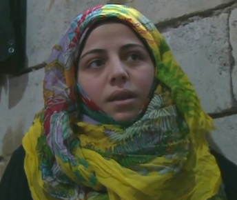 Syrian refugee aged 14 will marry landlord to pay her family's rent