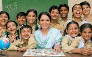 Honour for Pakistani foundation that runs 1000 schools for underprivileged children