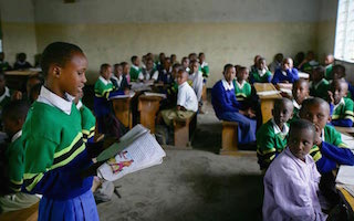 All children in Tanzania to get 11 years of free education