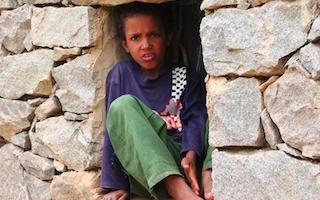 1600 schools closed as Yemen's children bear the brunt of war