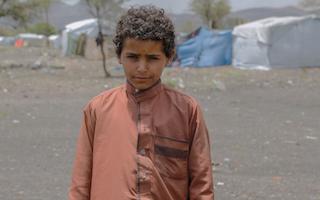 Two million children now out of school in war-torn Yemen