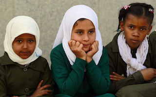 How long will children in emergencies be kept waiting for their education?