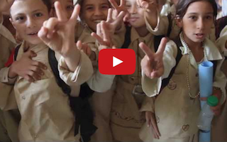 10 inspiring global education videos to celebrate 10 years of YouTube