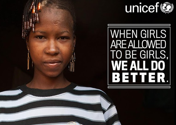 African Union's campaign to end child marriage is applauded
