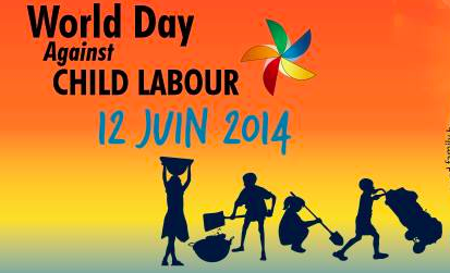 World Day Against Child Labour: 168m children forced to work