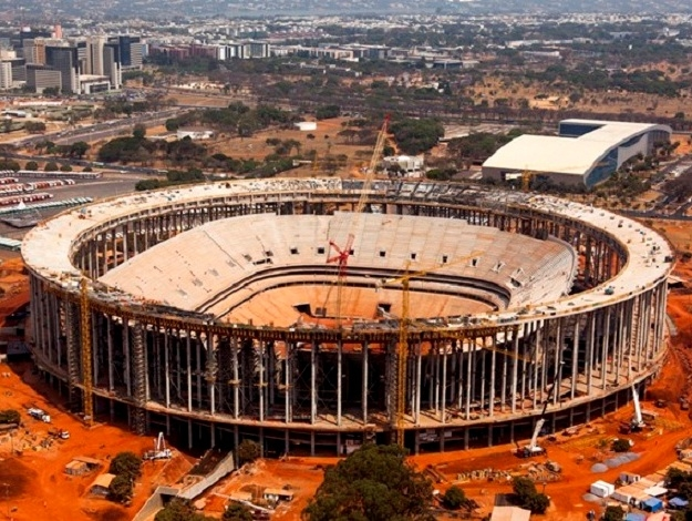 From Stadiums to Schools: Education in the 2014 Brazil World Cup