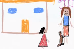 Animated video launched ahead of world summit on sexual violence in conflicts
